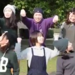 Fit'sなかよしダンスコンテストに参戦した!!