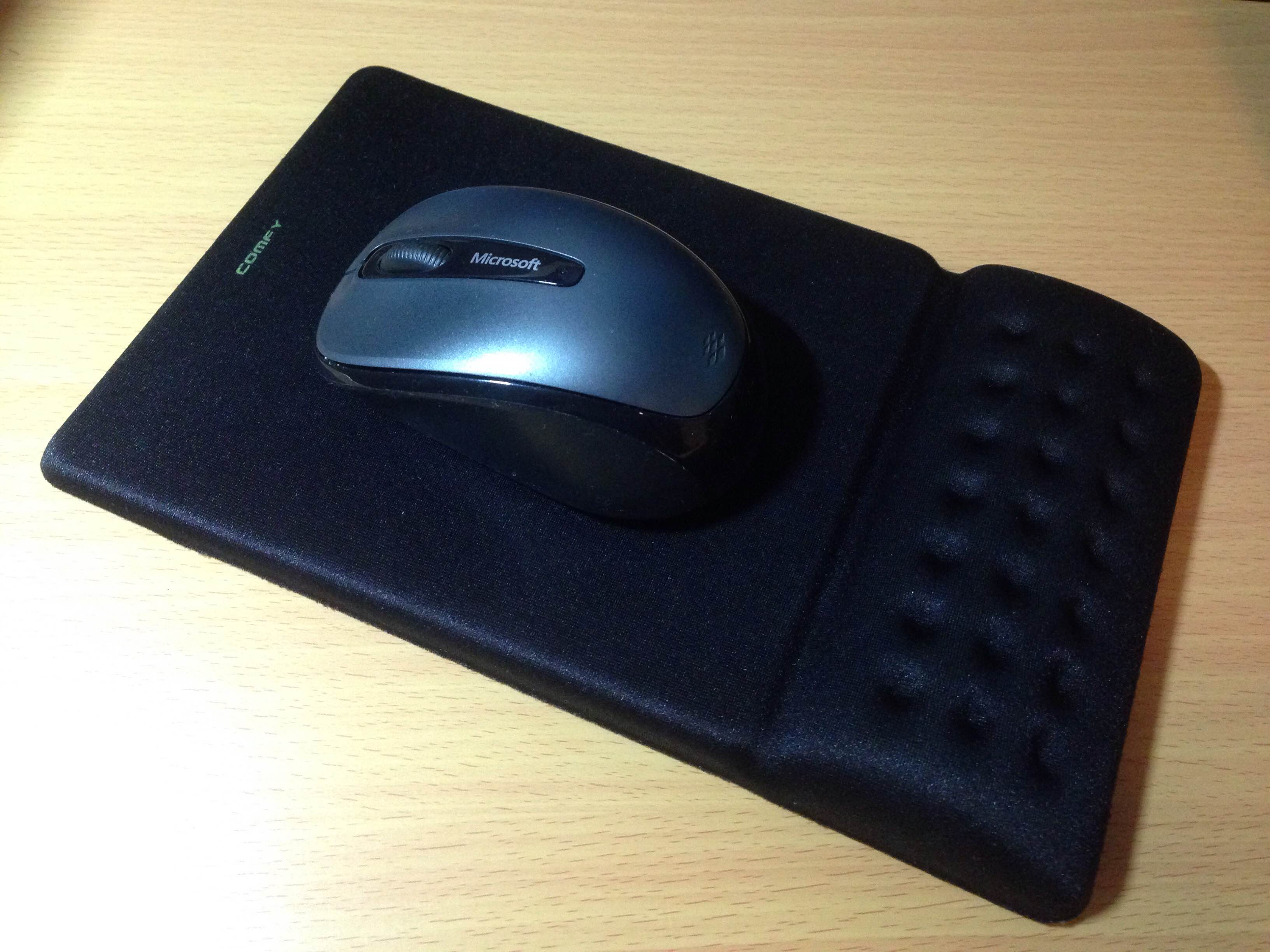old-mouse