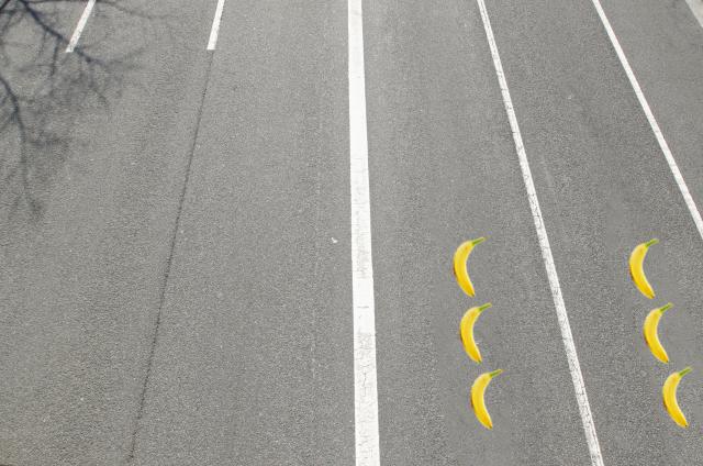 banana-vector