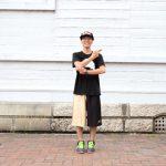 【銀三郎】ポッキー シェアハピ第2章【踊ってみた】