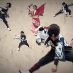 動画 × パフォーマンスの可能性【制作実績:岡山うらじゃ連『環温』】