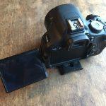 【NEEWER】カメラスタビライザーの使い方・調整方法